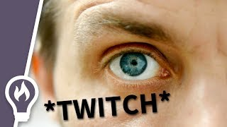 The science behind my twitching eye