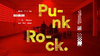 Blo/B - Punk Rock