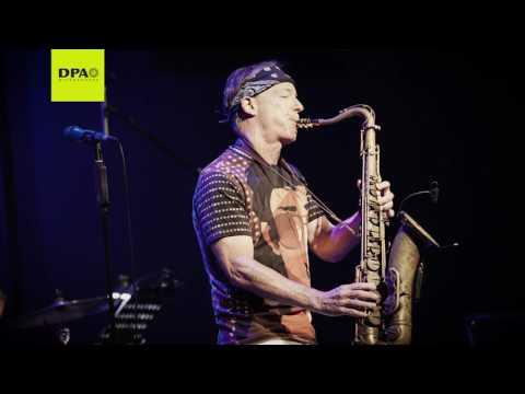 Saxophonist Bill Evans' DPA story