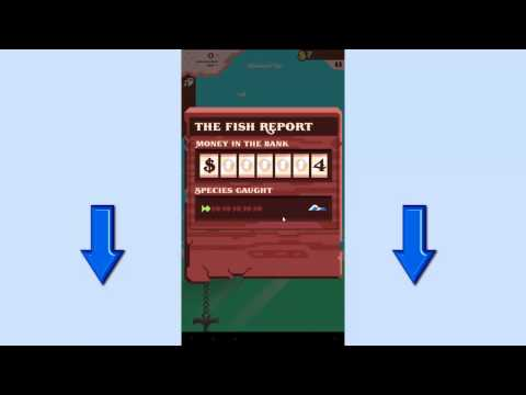 Ridiculous Fishing Apk Download Android Working