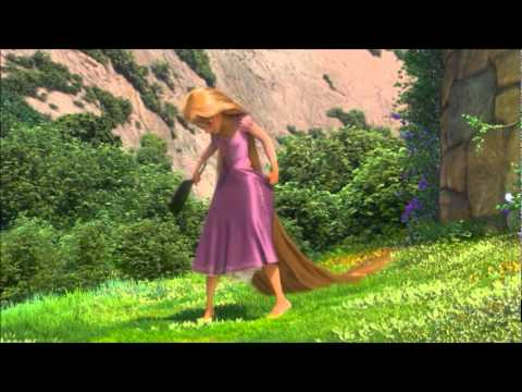 Tangled - When Will My Life Begin [Reprise] (Latvian)