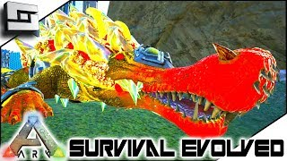 ARK: Survival Evolve.