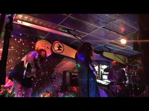 PLANET WHAT LIVE @ Replay Lounge (KS) 12/2/17 part 1!