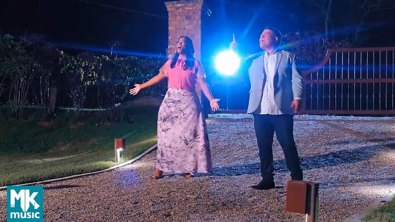 Elaine Martins ft. Wilian Nascimento - ⛪ Vasos Quebrados (Clipe Oficial MK Music)