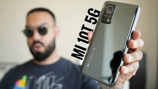 Xiaomi Mi 10T 5G UNBOXING and REVIEW