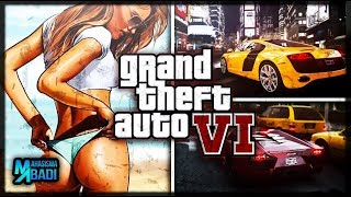 RILIS 2018 ?!?! 10 RUMOR MENGENAI GAME GTA VI YANG PALING MENGHEBOHKAN DUNIA !!!
