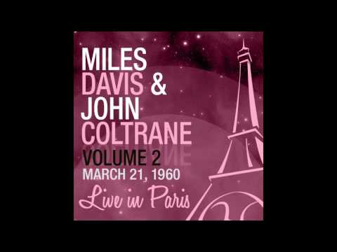 Miles Davis, John Coltrane - Round About Midnight (Live 1960)