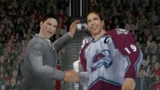 NHL 2005 Ending