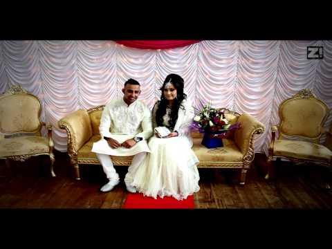 Anees & Neelam's Engagement Trailer