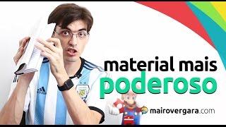 O material mais poderoso para aprender inglês | Mairo Vergara