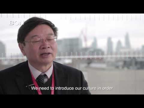 Chinese Soft Power and Mandarin Chinese