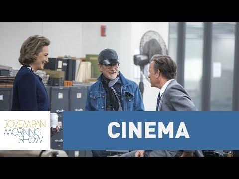 Cineminha? Semana Tem Estreia De Filme De Spielberg E Mais Novidades