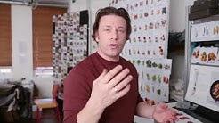 Jamie Oliver: Jamies 5-Zutaten-Küche. Quick & Easy