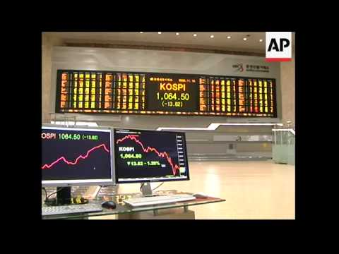 Stocks fluctuate following overnight Wall St losses; Seoul, Tokyo