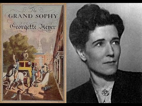 All Time Best Romantic Novels 47: The Grand Sophy