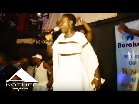 The GiveItToMe WhiteParty Mombasa - Akothee