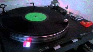 Louis van Dyke Trio - A Whiter Shade Of Pale