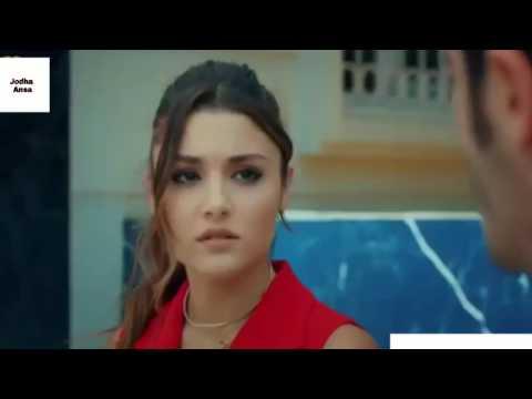 Ban Jaiye Is dil ke mehmma ( editing ) Hayat & Murat