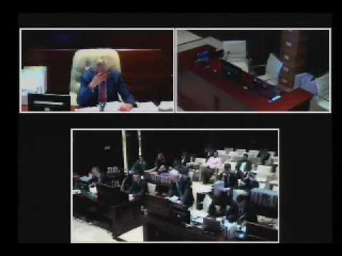 Court of First Instance 002/2016, Das Real Estate v National Bank of Abu Dhabi Pjsc. Day 3 Part 1