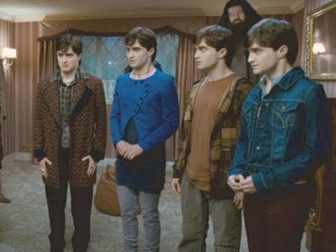 harry potter and the deathly hallows movie clip quot7 harrys
