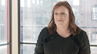 Female Leaders in Design: Director of 3D Animation Catherine Tate | Academy of Art University