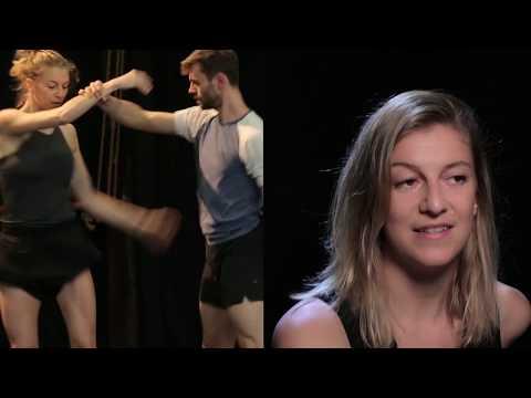 Dancer Origins Ep 3: Auditions for Sydney Dance Company