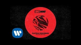 SLATIN & BOXINBOX - DIRTY (feat. Blak Trash) [Official Audio]