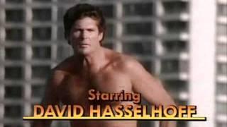 Baywatch - Season 1 opening credits