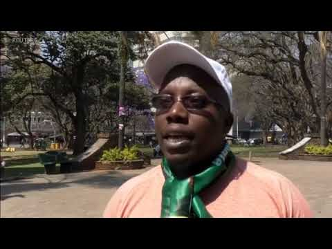 Uthini Ngokwethulwe NguMongameli Emmerson Mnangagwa?
