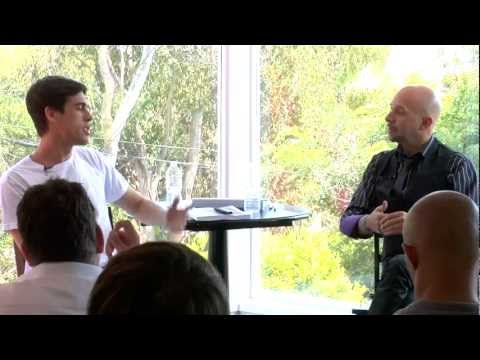 The Society - Neil Strauss Interviews Media Manipulator Ryan Holiday - Clip #2