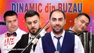 DINAMIC din BUZAU . Dinamic Live 2019 (4) (oficial video)