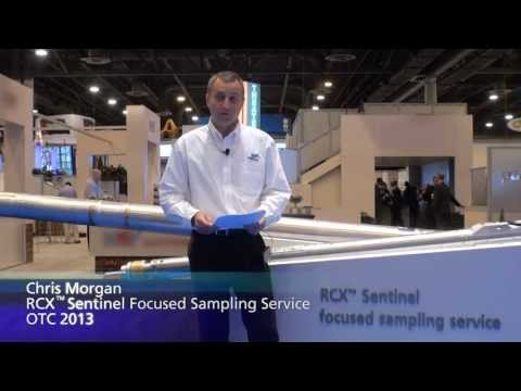 RCX Sentinel Focused Sampling Service