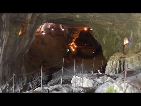 Cueva de Zugarramurdi. La Cueva de las Brujas