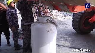 المواصفات والمقاييس: حوادث اسطوانات الغاز ناجمة عن سوء الاستخدام (28/8/2019)
