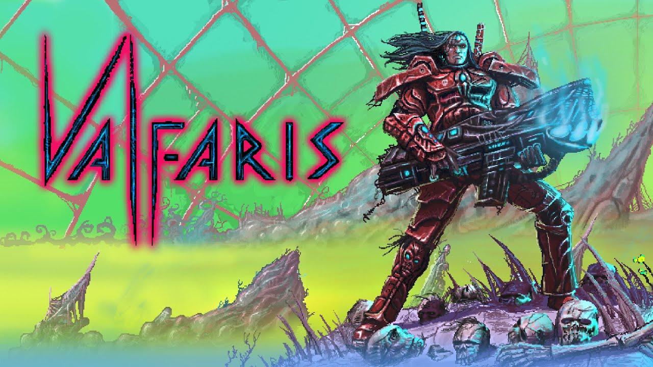 Valfaris trailer - PC Gaming Show 2019