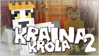 Minecraft Kraina Króla [2] - GARFIELD?!