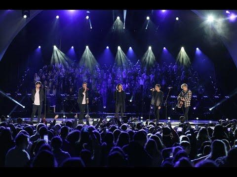 One Direction (The TV Special) - Subtitulado al español.