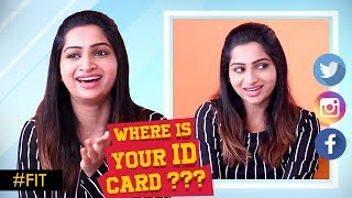 Lakshmi Stores | Actress VJ Nakshatra Interview | Where Is Your ID Card