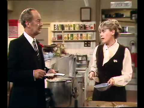 Are You Being Served  Anything You Can Do 7