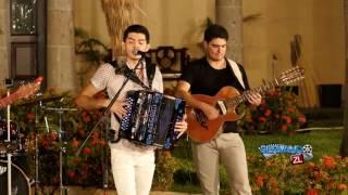 Grupo Destiempo - Voy Despacito (En Vivo 2016)