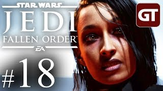 Thumbnail für Ist das jetzt Vorspiel? - Jedi: Fallen Order #18 (PC | Deutsch)