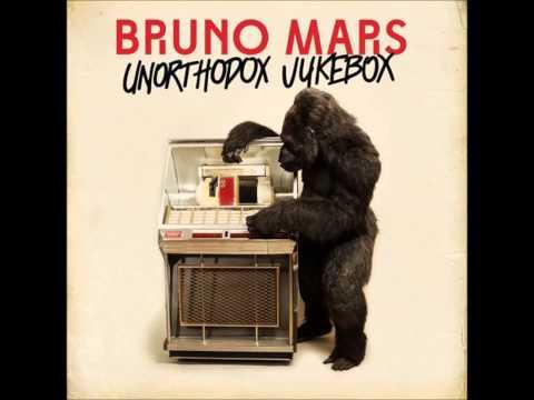 Bruno Mars - Treasure Official instrumental