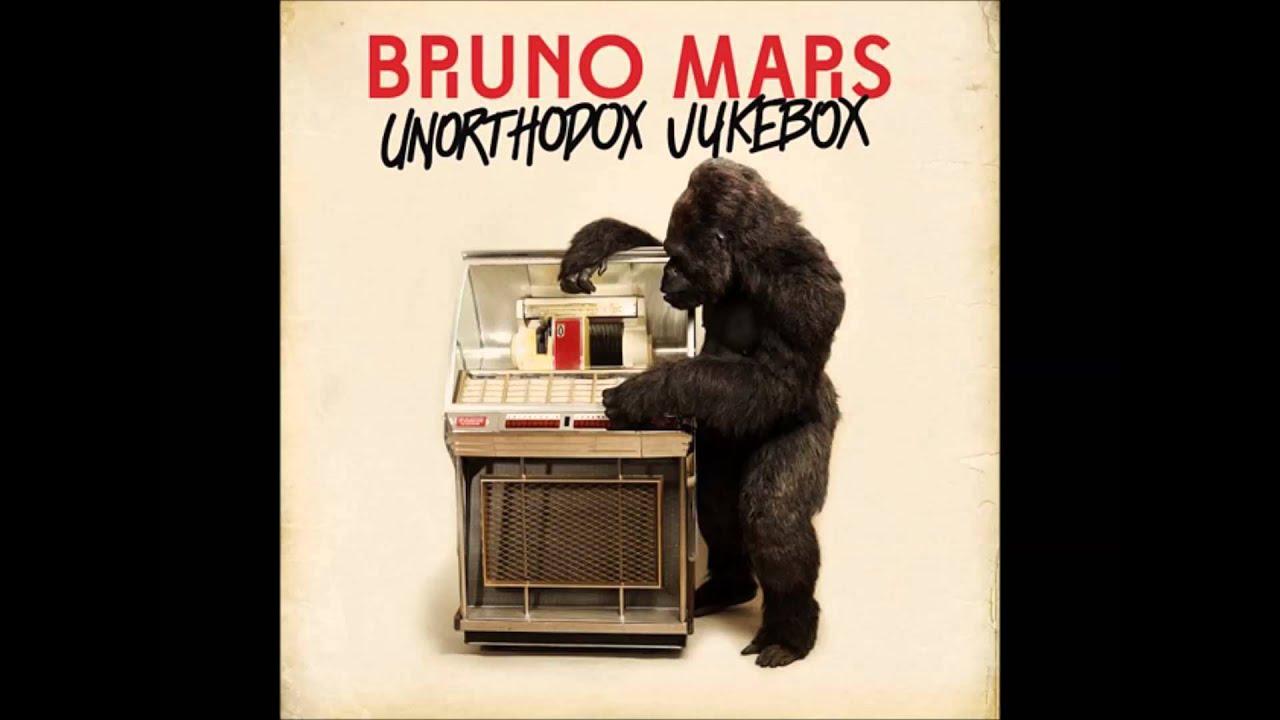 Bruno Mars Treasure Official Instrumental