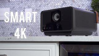 ViewSonic X10-4K Portable &quo…
