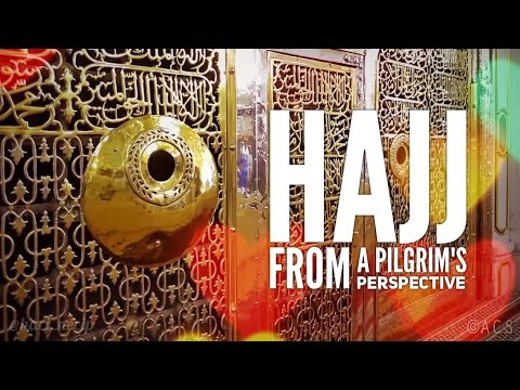 Hajj 2016, real footage from Mecca and Medina - 2016 Yılı Ha