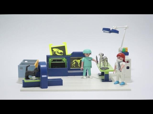 La importancia de las clínicas veterinarias de calidad