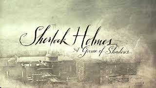 БрАк - Шерлок Холмс - Том 2