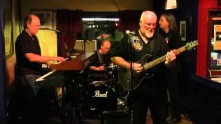 """Lenny Kerley Live @ The Jester """"Cross Roads Blues"""""""