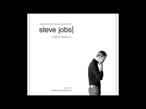 Daniel Pemberton - The Skylab Plan (Steve Jobs Original Motion Picture Score)