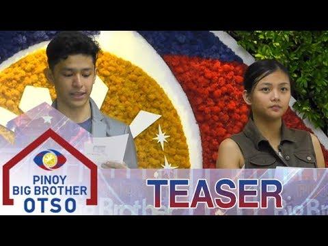 Pinoy Big Brother Otso November 16, 2018 Teaser